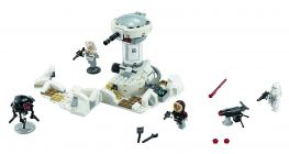 LEGO Star Wars 75138 L'attaque de Hoth