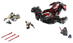 LEGO Star Wars 75145 Le vaisseau Eclipse