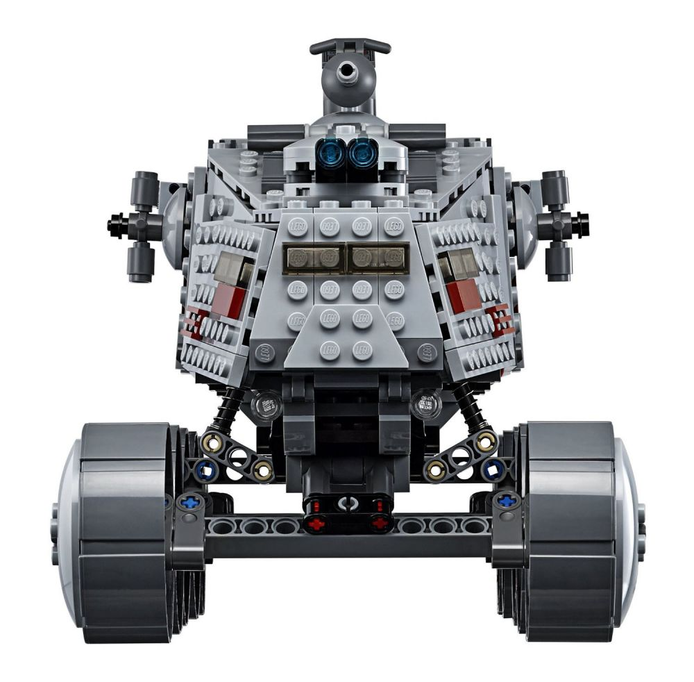 lego star wars 75151 pas cher clone turbo tank. Black Bedroom Furniture Sets. Home Design Ideas
