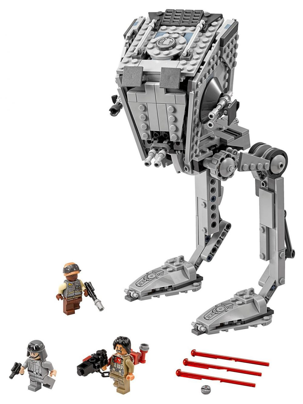 Lego star wars 75153 pas cher at st walker - Image star wars lego ...