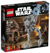LEGO Star Wars 75153 - AT-ST Walker pas cher