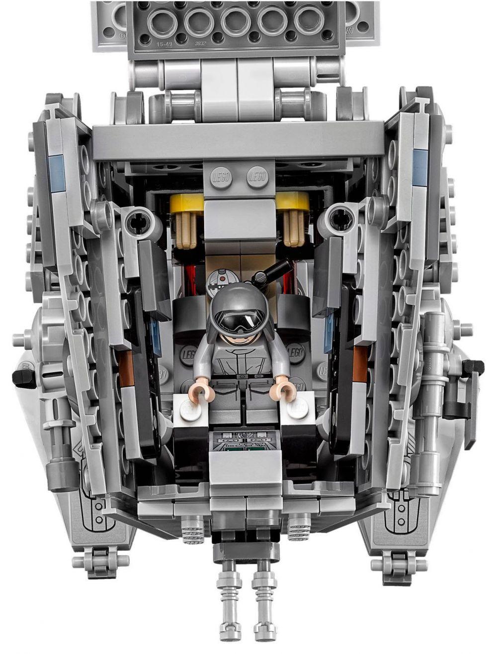 lego star wars 75153 pas cher at st walker. Black Bedroom Furniture Sets. Home Design Ideas