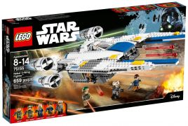 LEGO Star Wars 75155 - Rebel U-wing Fighter pas cher