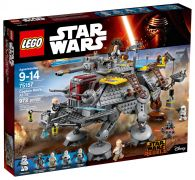 LEGO Star Wars 75157 L'AT-TE du Capitaine Rex