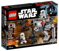 LEGO Star Wars 75165 Pack de combat des soldats de l'Empire