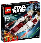 LEGO Star Wars 75175 - A-Wing Starfighter pas cher