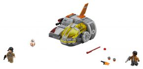 LEGO Star Wars 75176 Resistance Transport Pod