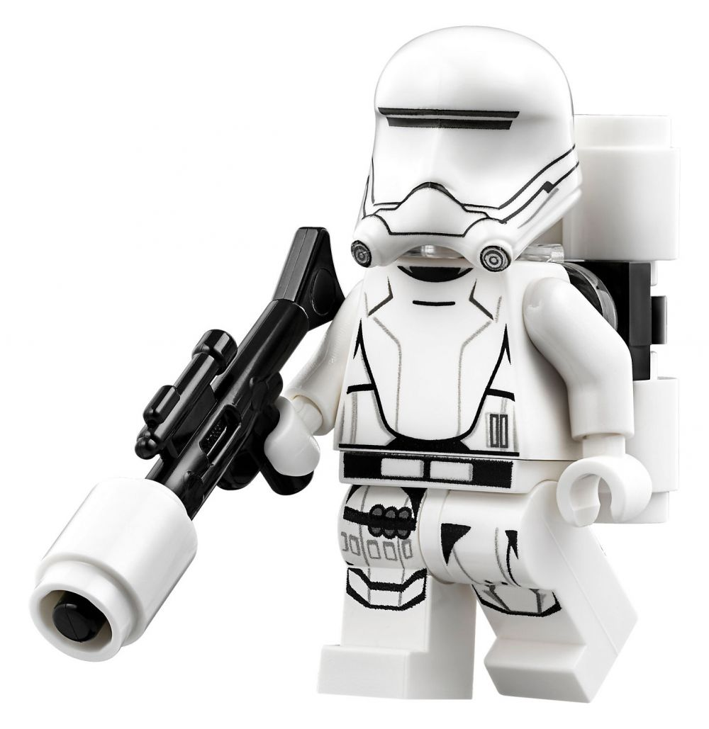 lego star wars 75177 pas cher first order heavy scout walker. Black Bedroom Furniture Sets. Home Design Ideas