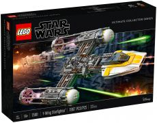 LEGO Star Wars 75181 Y-Wing Starfighter UCS