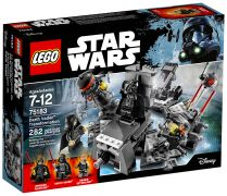 LEGO Star Wars 75183 - La transformation de Dark Vador pas cher