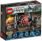 LEGO Star Wars 75194 Microfighter Chasseur TIE du Premier Ordre