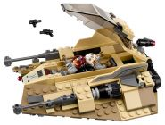 LEGO Star Wars 75204 Speeder des sables