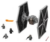 LEGO Star Wars 75211 Le TIE Fighter impérial