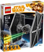 LEGO Star Wars 75211 - Le TIE Fighter impérial pas cher