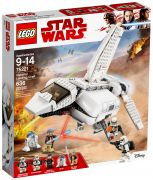 LEGO Star Wars 75221 - Imperial Landing Craft pas cher