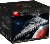 LEGO Star Wars 75252 Imperial Star Destroyer UCS