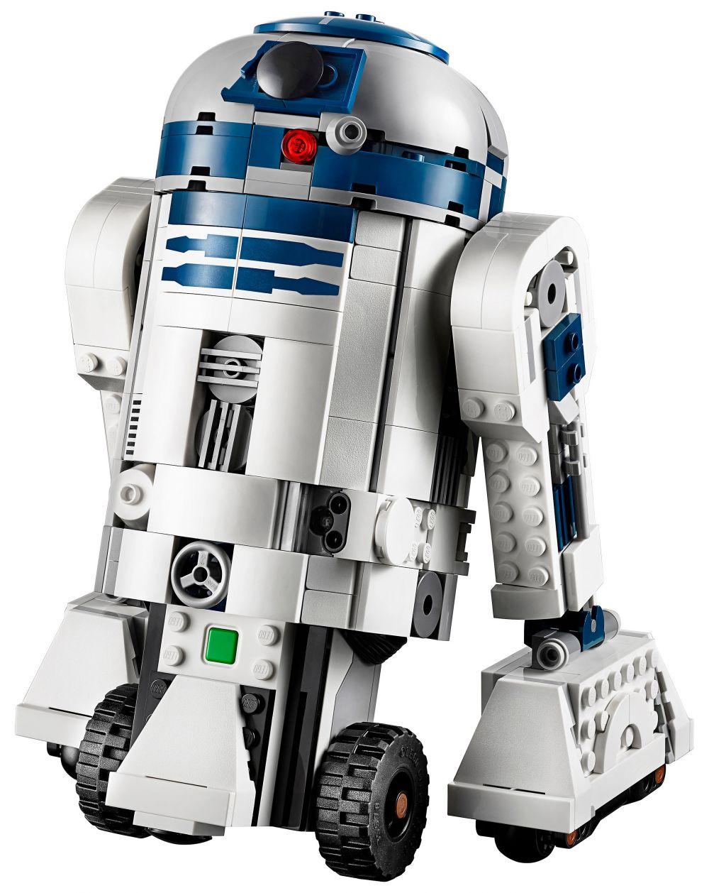 Lego 75253 Des Star Wars Commandant Droïdes jR35L4qcA