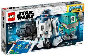 LEGO Star Wars 75253 Commandant des droïdes