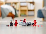 LEGO Star Wars 75266 Pack de combat Sith Troopers