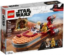 LEGO Star Wars 75271 Le Landspeeder de Luke Skywalker