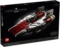 LEGO Star Wars 75275 Le chasseur A-wing UCS