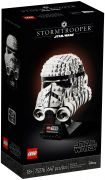 LEGO Star Wars 75276 Le casque de Stormtrooper