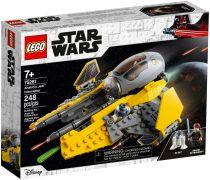 LEGO Star Wars 75281 L'intercepteur Jedi d'Anakin