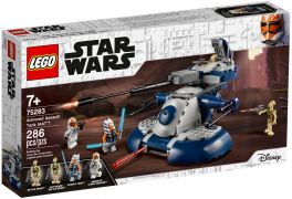 LEGO Star Wars 75283 Char d'assaut blindé (AAT)