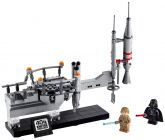 LEGO Star Wars 75294 Duel sur Bespin