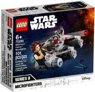 LEGO Star Wars 75295 Microfighter Faucon Millenium