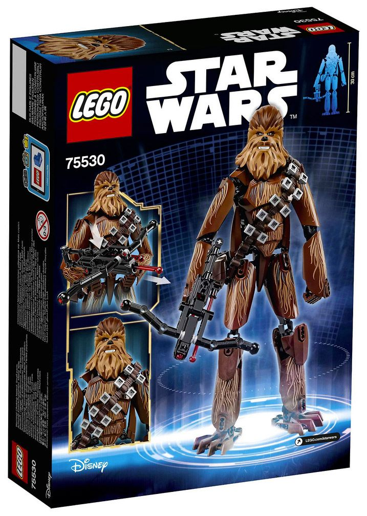 Figurine lego star wars - Grande figurine star wars ...