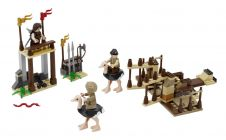 LEGO Prince of Persia 7570 La course d'autruches