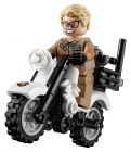 LEGO Ghostbusters 75828 Ecto-1 et 2