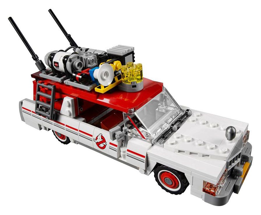 Ecto Lego 75828 2 Ghostbusters 1 Et FJcKl1T