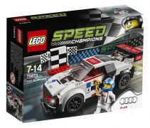 LEGO Speed Champions 75873 - Audi R8 LMS ultra pas cher