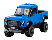 LEGO Speed Champions 75875 Ford F-150 Raptor et le bolide Ford Modèle A