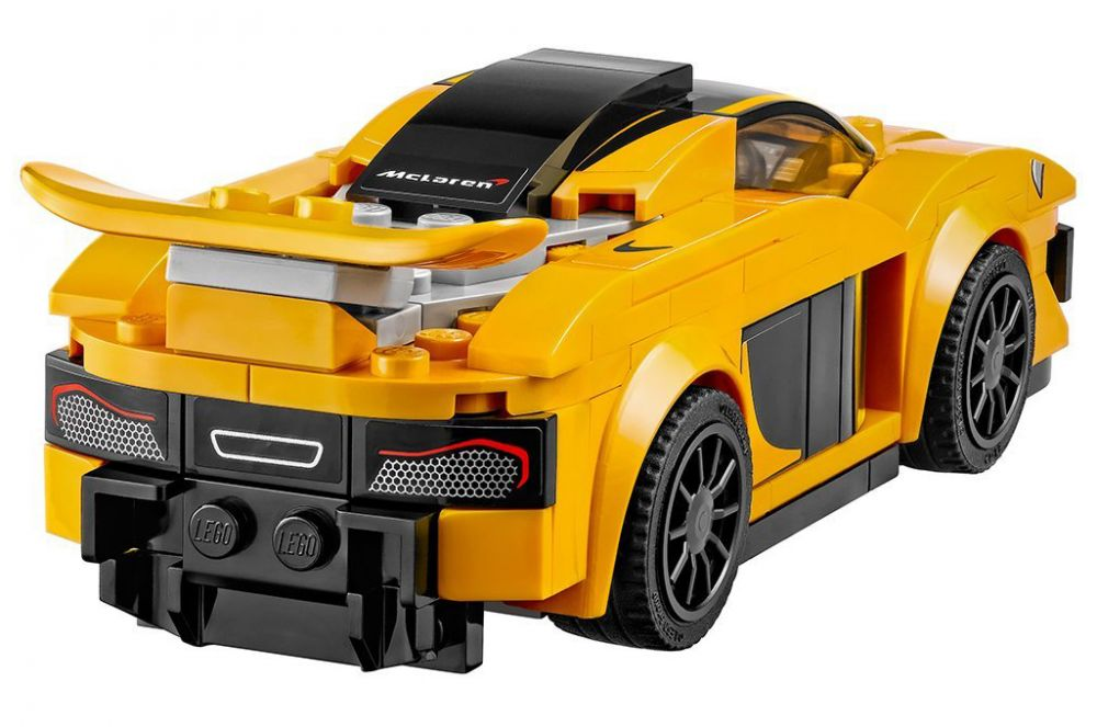 lego speed champions 75909 pas cher mclaren p1. Black Bedroom Furniture Sets. Home Design Ideas