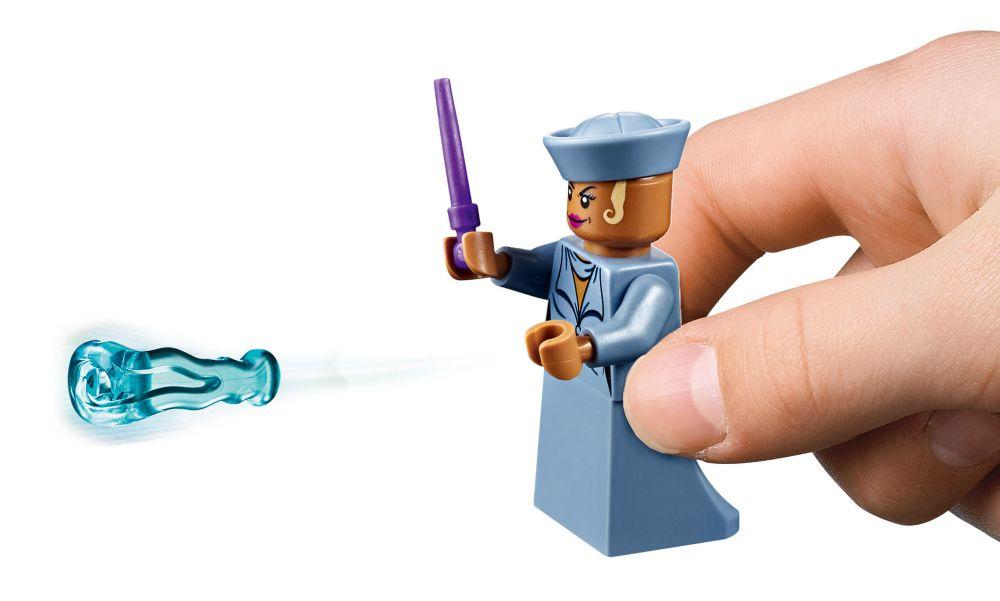 L'évasion Fantastiques Lego De Potter 75951 Grindelwaldles Animaux Harry 76gyvIbmYf