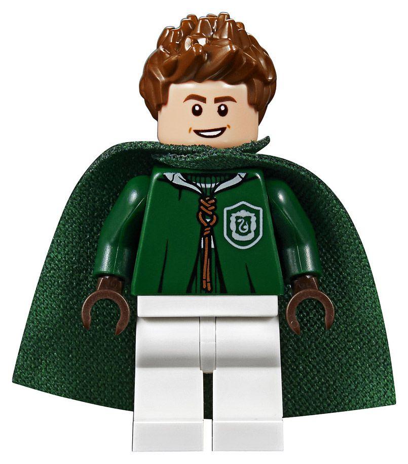 Lego Le Potter Quidditch Match De Harry 75956 OiukPXZ