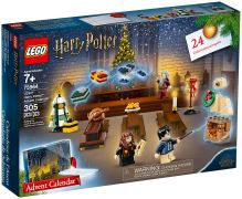 LEGO Harry Potter 75964 Calendrier de l'Avent LEGO Harry Potter 2019
