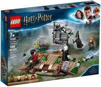LEGO Harry Potter 75965 La Résurrection de Voldemort