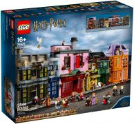 LEGO Harry Potter 75978 Le Chemin de Traverse