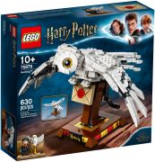 LEGO Harry Potter 75979 Hedwige