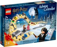 LEGO Harry Potter 75981 Calendrier de l'Avent LEGO Harry Potter 2020