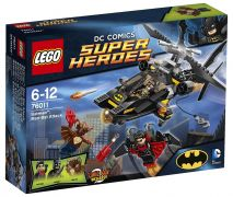 LEGO DC Comics 76011 Batman : l'attaque de Man-Bat