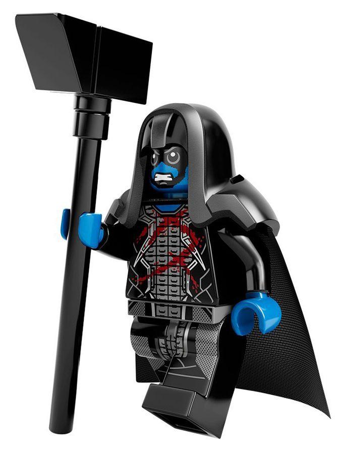 lego marvel super heroes 76021 pas cher le sauvetage du vaisseau milano. Black Bedroom Furniture Sets. Home Design Ideas