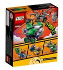 LEGO Marvel Super Heroes 76066 Hulk contre Ultron