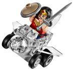 LEGO DC Comics 76070 Mighty Micros : Wonder Woman contre Doomsday