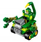 LEGO Marvel Super Heroes 76071 Mighty Micros : Spider-Man contre Scorpion