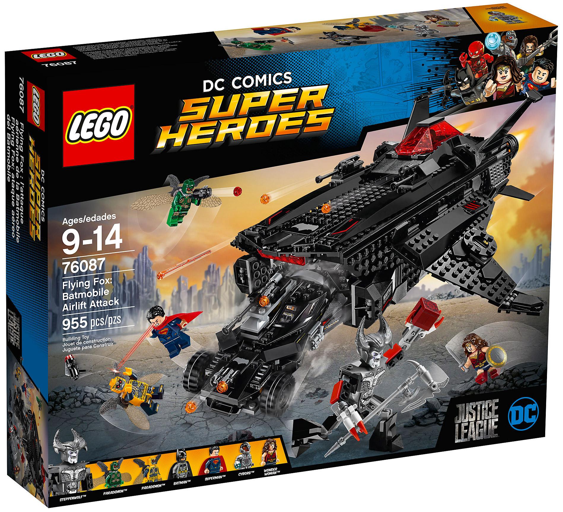 Super Heroes CherBatman Dc Comics Lego 4526 Pas ym80wNnOvP